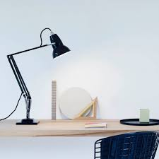 anglepoise 1227 the original and the classic desk lamp