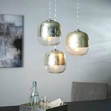 lighting sculptural glass 7 light chandelier mixed