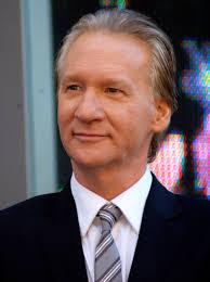 Bill Maher – Wikipedia, wolna encyklopedia