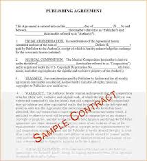 Sample Business Contract Template. Business Contract Template Free ...