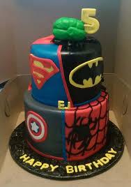Superheros cake topper meet superhero cake toppers 20pcs mini marvel action figures marvel cake decoration for the children shower birthday party supplies. Marvel Cake Decorating Photos
