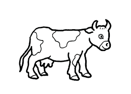 Animal Farm Coloring Pages To Print Out For Preschoolers Delightful