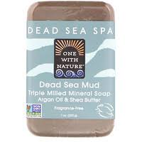 One with Nature, <b>Triple Milled Soap</b> Bar, Olive Oil, 7 oz (200 g) - iHerb