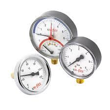 Контрольно измерительные приборы uni fitt котлы радиаторы  kip all png