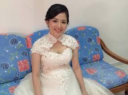 bridal makeup hairdo artist kl mee wah