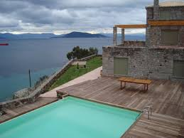 Swimming Pools On Terrace