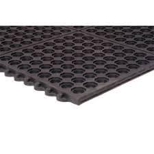 Commercial kitchen floor mats Comfort Room Performa Black Mat 3x3 Feet Speakupmodifiedorg Kitchen Mats Kitchen Wet Mats Mats For Kitchen Greatmats