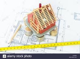 House Building At Home Build Model Design Project