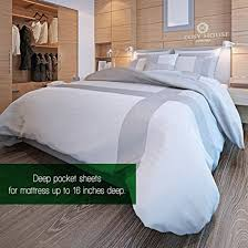 queen size bamboo sheets. Unique Bamboo Premium Bamboo Bed Sheets  Queen Size In C