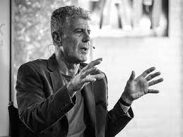 Anthony Bourdain ist tot – Rolling Pin