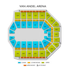 Texas Stars Seating Chart Texas Stars At Grand Rapids Griffins Tickets 2 8 2020 7 00