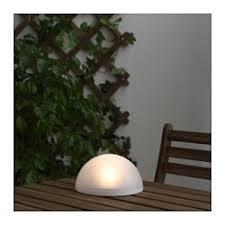 ikea exterior lighting. Plain Lighting SOLVINDEN LED Solarpowered Light Intended Ikea Exterior Lighting T