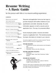 Resume Template Basic Free 2016 Planner And Letter Regarding