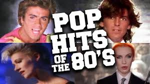 Pop Charts 1980 Top 50 Pop Songs Of The 1980s