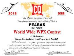 Amateur radio dx contest september 2009