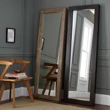 ikea white floor mirror. Interesting White Floor Practical Ikea Floor Mirror MONGSTAD IKEA From With White