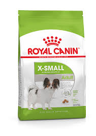 <b>X</b>-<b>Small Adult</b> Dry - <b>Royal Canin</b>