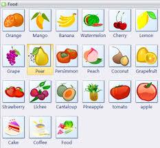 Vector Food Clip Art Free Download