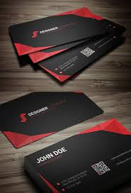 28 Creative Corporate Business Cards Design Design Graphic