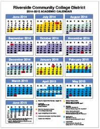Calendar 2013 Through 2015 Academic_calendar