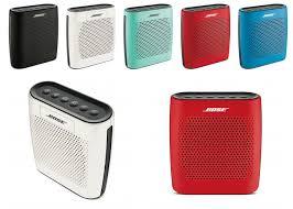 bose speakers bluetooth.