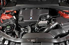 BMW Convertible bmw 2l twin turbo : BMW officially introduces the new 2.0-liter TwinPower Turbo unit ...