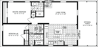 2 bedroom mobile home plans manufactured home floor plan the imperial o model imp 2 bedrooms