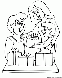 Fathers day coloring pictures are something that can help your little ones express the love you can fill your dad's name and the date. Coloring Pages For Dad S Birthday Top Coloring Pages Coloring Home