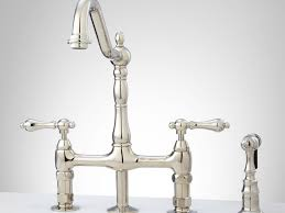 Articulating Kitchen Faucet Enchanting Articulating Kitchen Faucet Tags Polished Brass