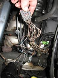 replaced fuel pump and filter a map sensor, tps, and an egr valve 2003 chrysler town and country engine wiring harness at 2003 Chrysler Town And Country Wiring Harness