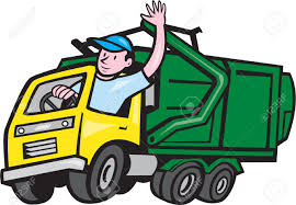 Resultado de imagen de transporte residuos peligrosos dibujo