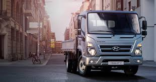 Mighty | Hyundai Commercial Vehicle