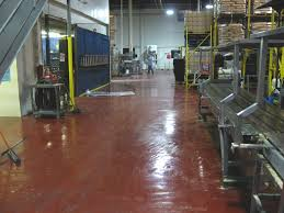 Epoxy Floor Kitchen Armorultra Armorpoxy