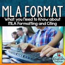 Mla Format And Citation 8th Edition Powerpoint Presentation My