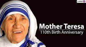 Mother Teresa 110th Birth Anniversary: 11 Interesting Facts That You  Probably Don't Know About The Renowned Saint | 🙏🏻 LatestLY