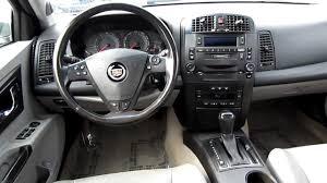 2003 Cadillac CTS, silver - Stock# L144466 - Interior - YouTube