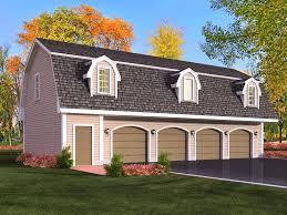 Stunning 4 Car Garage House Plans 15 Photos  Home Plans Four Car Garage House Plans