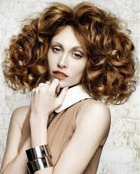 Vlnité Vlasy A Kudrnaté Vlasy Vlasy A účesy