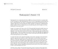 essay sonnet 73 essay