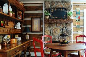 small cabin furniture. vintage interior design the rustic of a mountain log cabin in alabama small furniture n