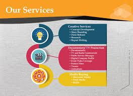 Company Profile – Fire Communications
