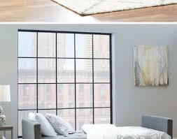 Furniture Wonderful Gray Wall And Stunning Bed Cheap Sofa