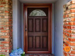 36 x 84 exterior doors wood