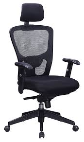Office Chair With Adjustable Arms 10 Best Ergonomic Chairs For Neck Pain Think Home Office