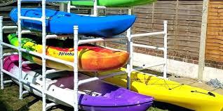 kayak racks for storage wood kayak rack freestanding kayak rack full size of outdoor kayak storage kayak racks