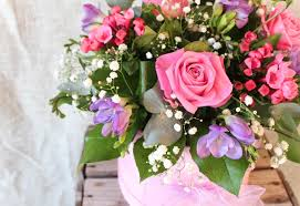 Image result for hat box flowers