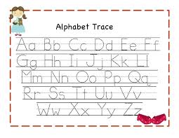 Alphabet Matching Worksheets For Nursery Abc Preschoolers More Or ...