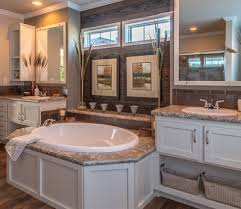 wilsonart laminate countertop and bath surround that look like granite