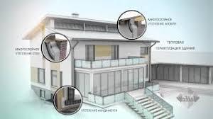 автономное отопление реферат Свой дом Активный дом