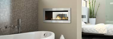 contemporary  modern gas fireplaces  regency fireplace products